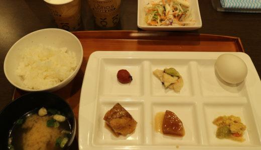 スーパーホテル広島に泊まってきた話