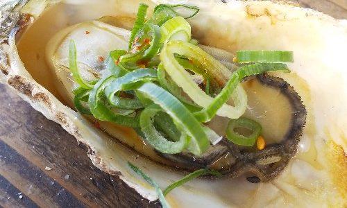 相生にある焼き牡蠣食べ放題の『大豊』さんへ行ってきたお話